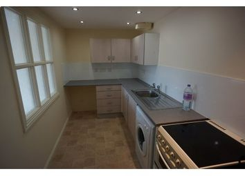 Thumbnail 2 bed flat to rent in St Colmes Close, Kirriemuir