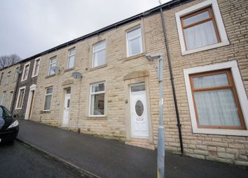 Thumbnail 2 bed terraced house for sale in Beech Street, Great Harwood, Blackburn