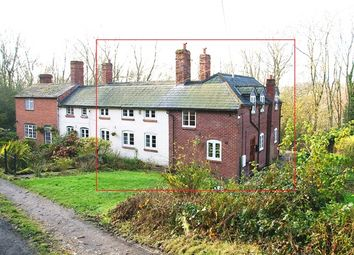 Thumbnail 3 bed semi-detached house to rent in Pensax Common, Stockton, Worcester