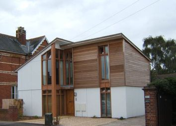 Thumbnail 1 bed flat to rent in Queens Road, St. Thomas, Exeter