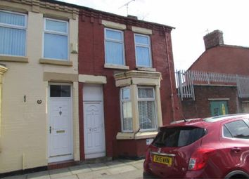 Thumbnail 2 bed property for sale in Imrie Street, Walton, Liverpool