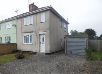 Thumbnail 3 bed semi-detached house for sale in Beech Avenue, Pinehurst, Swindon