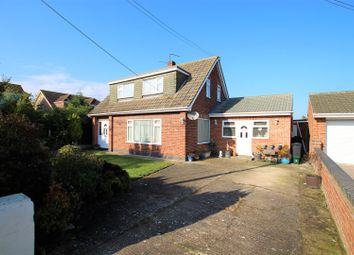 Thumbnail 3 bed detached house for sale in Wembley Avenue, Mayland, Chelmsford