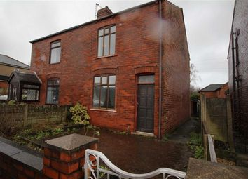 Thumbnail 2 bedroom semi-detached house for sale in Wigan Road, Atherton, Manchester