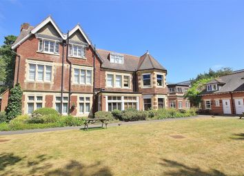 Thumbnail 2 bed flat for sale in Roysdean Manor, 5 Derby Road, Bournemouth