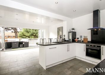 Thumbnail 3 bed property to rent in Oldstead Road, Bromley