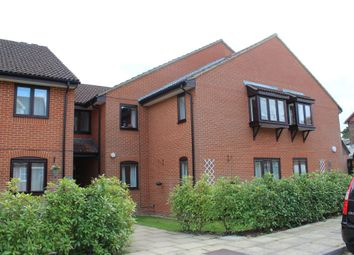Thumbnail 1 bed flat for sale in Eastwood Road, Bramley