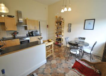 Thumbnail 2 bedroom flat to rent in King Street, Chester