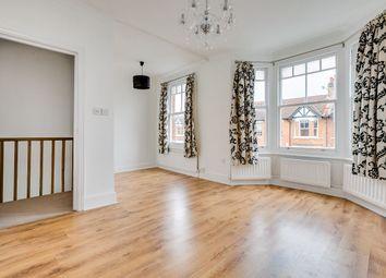2 bed maisonette for sale in Godstone Road, St Margarets, Twickenham TW1