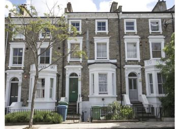 Thumbnail 1 bed flat to rent in Wilson Road, London