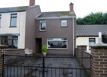Thumbnail 3 bed terraced house for sale in Rushmore Park, Lisburn