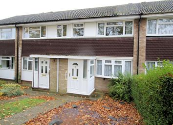 Thumbnail 3 bed terraced house for sale in Keats Way, Hitchin, Hertfordshire