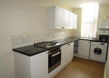 Thumbnail 2 bedroom flat to rent in York Road, Edgbaston, Birmingham