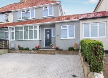 Banstead Road, Caterham CR3. 4 bed semi-detached house