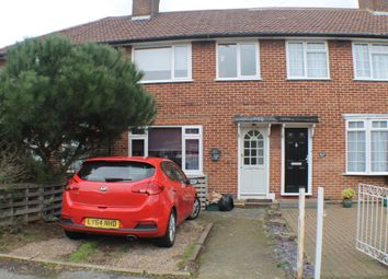 Thumbnail 3 bed terraced house to rent in Cattistock Road, London