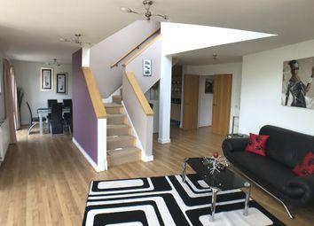 Thumbnail 2 bed flat to rent in Sheepcote Street, Edgbaston, Birmingham