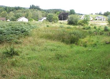 Thumbnail Land for sale in Old Military Road, Fort Augustus