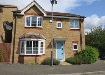 4 bed detached house for sale in Clifton Moor, Oakhill, Milton Keynes MK5