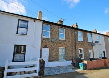 Thumbnail 2 bed terraced house to rent in Oval Road, East Croydon, Surrey