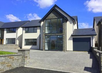 Thumbnail 4 bedroom detached house for sale in Oldway, Bishopston, Swansea, Abertawe