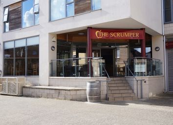 Thumbnail Restaurant/cafe for sale in 19B Bath Place, Taunton