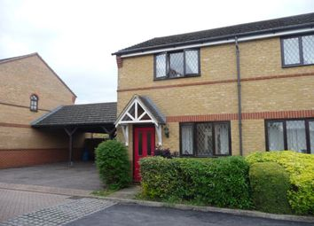 Thumbnail 2 bed property to rent in Wansbeck Close, Stevenage