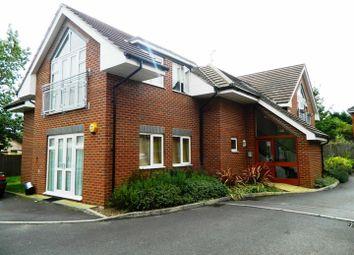 Thumbnail 2 bed flat to rent in Jupiter Court, Burnham, Slough
