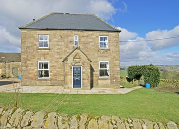 Thumbnail 3 bed property to rent in Slack, Ashover, Chesterfield, Derbyshire