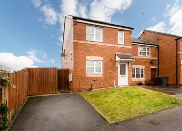 Thumbnail 2 bed semi-detached house for sale in Sedgebourne Way, Northfield, Birmingham