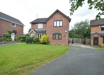 Thumbnail 2 bed semi-detached house to rent in Bexhill Road, Stockport, Cheshire
