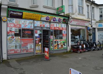 Thumbnail Commercial property for sale in The Broadway, Brighton Road, Worthing