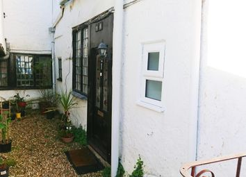 Thumbnail 1 bed flat to rent in Fore Street, Chudleigh, Newton Abbot
