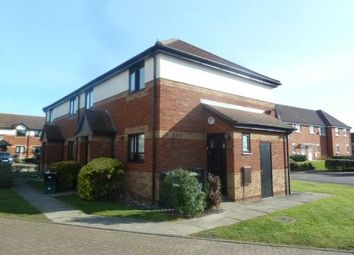Thumbnail 2 bedroom flat to rent in Hollybush Way, Cheshunt