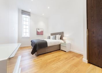 Thumbnail 3 bed flat to rent in Esther Anne Place, London