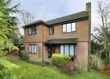 Thumbnail 4 bed detached house for sale in Prospect Park, Southborough, Tunbridge Wells, Kent