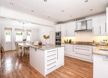 Thumbnail 3 bed terraced house for sale in Grove Crescent, South Woodford, London