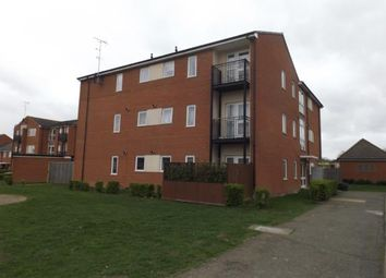 Thumbnail 2 bed flat for sale in Frinstead Gardens, Stanhope, Ashford, Kent