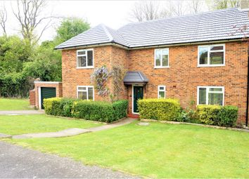 Thumbnail 4 bed semi-detached house for sale in Keith Park Crescent, Biggin Hill