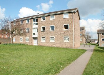 Thumbnail 4 bedroom flat for sale in Avon Way, Colchester