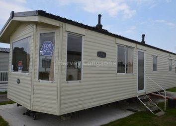 3 bed mobile/park home for sale in Shottendane Road, Birchington CT7