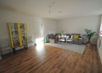 Thumbnail 2 bed flat for sale in Savile Street, Hull