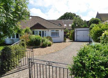 Thumbnail 2 bed property for sale in Beresford Road, Stubbington, Fareham