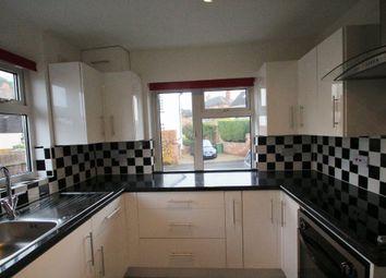 Thumbnail 2 bed semi-detached bungalow to rent in Horsefair Street, Charlton Kings, Cheltenham