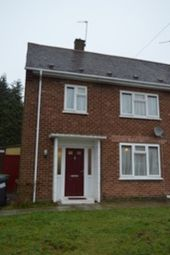 Thumbnail 3 bed semi-detached house to rent in Pendrill Road, Wolverhampton