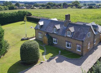 Thumbnail 4 bed detached house for sale in Molland Lane, Ash, Canterbury