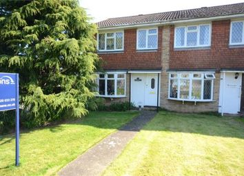 Thumbnail 3 bed end terrace house for sale in Cannon Lane, Maidenhead, Berkshire