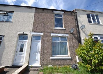 Thumbnail 2 bed terraced house to rent in Kirtley Terrace, Bishop Middleham, Ferryhill