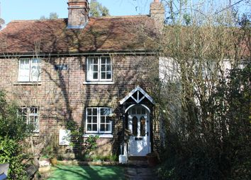 Thumbnail 2 bedroom terraced house for sale in Petworth Road, Chiddingfold