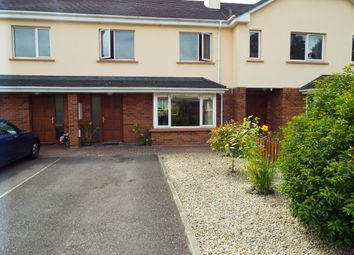 Thumbnail 3 bed terraced house for sale in 18 Monastery Gardens, Milltown, Killarney, Kerry