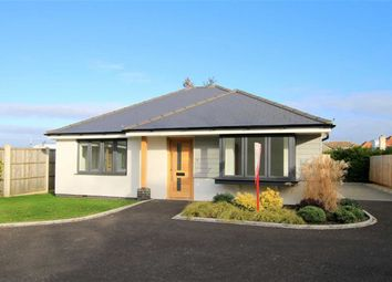 Thumbnail 2 bed detached bungalow for sale in Rose Gardens, Highcliffe, Christchurch, Dorset